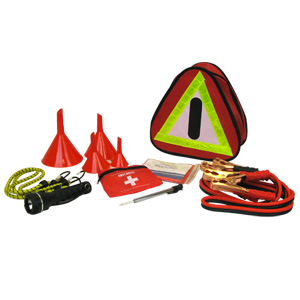Perfect Solutions 11 Piece Emergency Kit