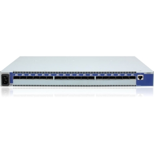 Mellanox InfiniScale IV IS5023 InfiniBand Switch - 16 Ports - 40 Gbps