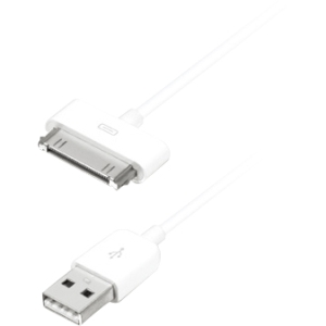 Macally ISYNCABLEP USB Sync Cable Adapter - Proprietary -  USB - 3ft