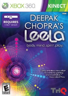 Deepak Chopra's Leela (Xbox 360)