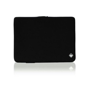 "Isis Dei Neoprene Notebook sleeve - 14.5"" - black"