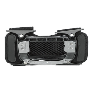 Zebra Carrying Case for Handheld PC - Black - Wrist Strap, Armband