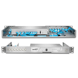SonicWALL TZ 215 NSA 220 Rack Mount Kit