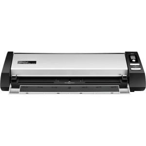 Plustek MobileOffice D430 Sheetfed Scanner - 48-bit Color - 16-bit Grayscale - USB