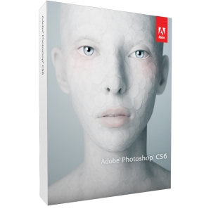Adobe Photoshop CS6 v.13.0 - Complete Product - 1 User - Image Editing - Standard Retail - DVD-ROM - Intel-based Mac - Universal English