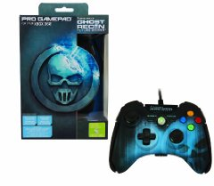 Mad Catz Ghost Recon: Future Soldier Pro GamePad for Xbox 360