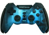 Mad Catz Ghost Recon: Future Soldier Wireless Pro Gamepad for PlayStation 3