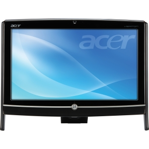 Acer Veriton All-in-One Computer - Intel Core i5 i5-2400S 2.50 GHz - Desktop - 20&quot; Touchscreen WSXGA Display - 4 GB RAM - 500 GB HDD - DVD-Writer - Wi-Fi - Genuine Windows 7 Professional