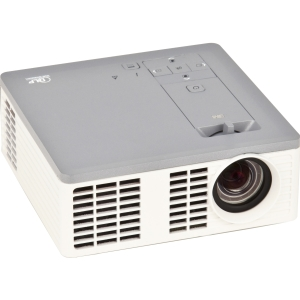 3M MP410 DLP Projector - HDTV - 16:10 - 1280 x 768 - WXGA - 300 lm - HDMI - USB - VGA In
