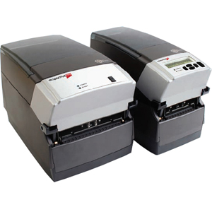 Cognitive CXD2-1330 Network Thermal Label Printer - Monochrome - 8 in/s Mono - 300 dpi - Parallel, USB, Network, Serial - Ethernet