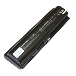Premium Power Products Extended Life Battery for Compaq HP Laptops - 8800 mAh - Lithium Ion (Li-Ion) - 10.8 V DC