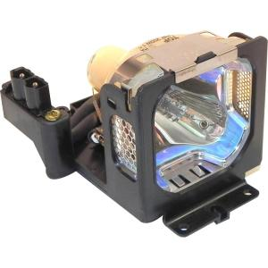 eReplacements POA-LMP55 Replacement Lamp - 200W UHP - 1800 Hour