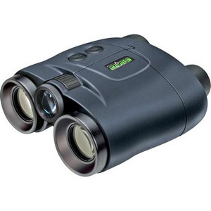Night Owl Night Vision NONB2FF 2 x 24 Binocular - 2x 24mm - Armored