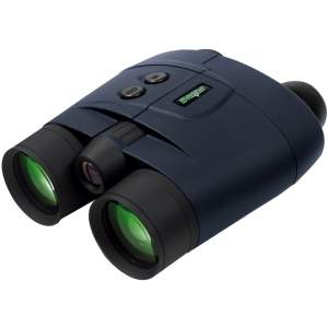 Night Owl Night Vision NOB3X 3 x 42 Binocular - 3x 42mm - Armored