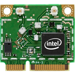 Intel Centrino 6235 IEEE 802.11n Mini PCI Express Bluetooth 4.0 - Wi-Fi/Bluetooth Combo Adapter - 300 Mbps - Internal