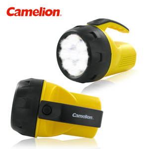 Camelion 9 LED Lantern with Batteries