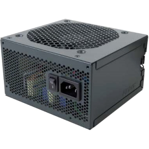 Antec EarthWatts EA-500 Green ATX12V &amp; EPS12V Power Supply - 88% Efficiency - 500 W - Internal - 110 V AC, 220 V AC