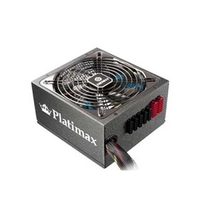 Enermax Platimax EPM750AWT ATX12V &amp; EPS12V Power Supply - 94% Efficiency - 750 W - Internal - 110 V AC, 220 V AC