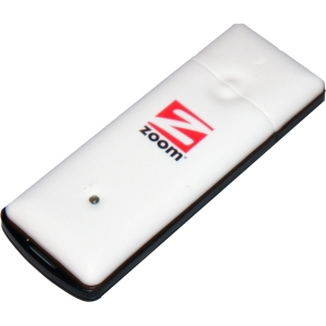 Zoom 7.2 Mbps 3G+ Unlocked USB Modem for AT&amp;T and other GSM Services