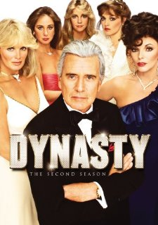 Dynasty - Second Season (DVD)