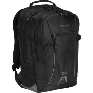 16 Sport 26L Backpack - Black