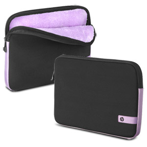 HP Mini Laptop, Tablet or Netbook Sleeve - WZ341AA#ABA