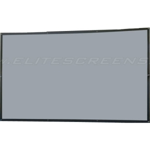 "Elite Screens DIY114H Projection Screen - Manual - 55.9"" x 104.9"" - DynaWhite - 114"" Diagonal - 16:9 - Portable"
