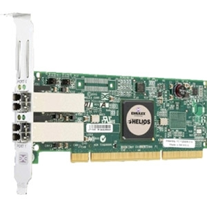 Emulex OCe12102-DX-DBL2 10Gigabit Ethernet Card with FastStack DBL - Low-profile