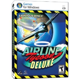 Airline Tycoon Deluxe for Windows PC