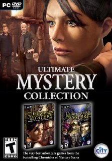 Ultimate Mystery Collection