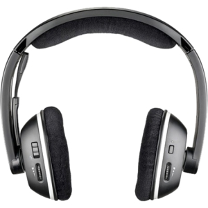 Plantronics GameCom X95 Headset - Stereo - Wireless - Over-the-head - Binaural - Ear-cup