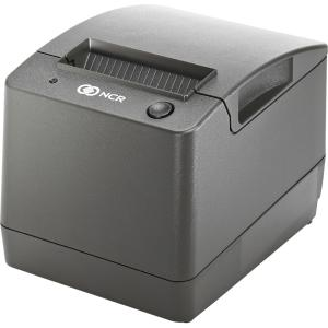 NCR RealPOS 7197 Direct Thermal Printer - Monochrome - Desktop - Receipt Print - 52 lps Mono - 203 dpi - USB