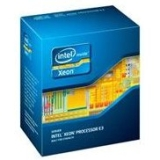 Intel Xeon E3-1225V2 3.20 GHz Processor - Socket H2 LGA-1155 - Quad-core (4 Core) - 8 MB Cache - 5 GT/s DMI