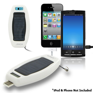 eGear Mini Solar USB Charger