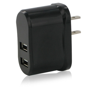 Dual High Speed USB Power Charger