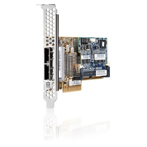 HP Smart Array P420/2GB FBWC 6Gb 2-ports Int SAS Controller - Serial Attached SCSI (SAS), Serial ATA/600 - PCI Express 3.0 x8 - Plug-in Card - RAID Supported - 0, 1+0, 5, 6, 50, 60, 1 RAID Level - 2 GB