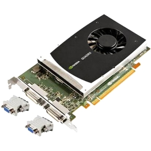 Lenovo Quadro 2000D Graphic Card - 625 MHz Core - 1 GB DDR5 SDRAM - PCI Express 2.0 x16 - Full-height - 1300 MHz Memory Clock - 2560 x 1600 - OpenGL 4.1, DirectX 11.0 - DVI