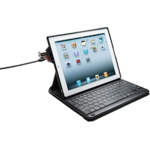 Kensington KeyFolio Carrying Case for iPad
