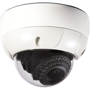 EverFocus EHH5241 Surveillance/Network Camera - Color - 3x Optical - CMOS - Cable