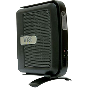 Wyse V10LE Thin Client - VIA C7 Eden 1.20 GHz - 512 MB RAM - 128 MB Flash - Wyse Thin OS
