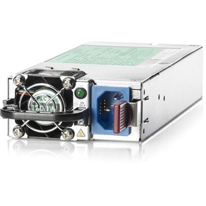 HP 1200W Common Slot Platinum Plus Hot Plug Power Supply Kit - 1.20 kW - 110 V AC, 220 V AC