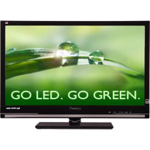"Viewsonic VT3255LED 32"" 720p LED-LCD TV - 16:9 - HDTV - ATSC - 178° / 178° - 1366 x 768 - Surround Sound, Dolby - 3 x HDMI - USB - Media Player"