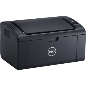 Dell B1160W Wireless Monochrome Laser Desktop Printer - 600 x 600 dpi Print