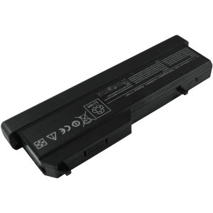 WorldCharge WCD1311 - 11.1V 4400mAh Laptop Battery - 4400 mAh - Lithium Ion (Li-Ion) - 10.8 V DC