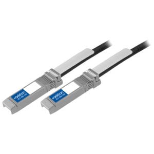 AddOn - Network Upgrades Cisco 1M (3.28ft) Interconnect SFP Network Cable - SFP Network