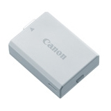 Canon LP-E5 Lithium Ion Digital Camera Battery - Lithium Ion (Li-Ion)
