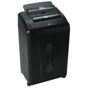 Royal Sovereign AFX-908N Paper Shredder - Micro Cut - 75 Per Pass - 5.20 gal Waste Capacity