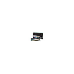 Lexmark Toner Cartridge - Cyan - Laser - 10000 Page - 1 Each