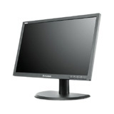 Lenovo ThinkVision LT2323p 23&quot; LED LCD Monitor - 16:9 - 5 ms - Adjustable Display Angle - 1920 x 1080 - 16.7 Million Colors - 250 Nit - 1,000:1 - DVI - VGA - USB - Raven Black