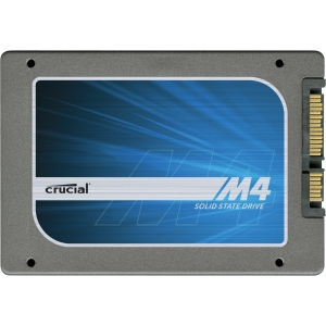 Crucial m4 256 GB Internal Solid State Drive - Retail - mini-SATA